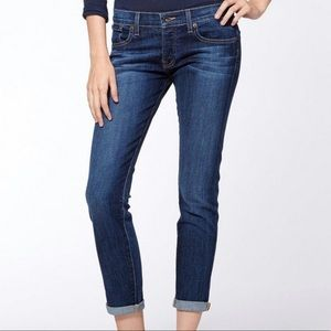 LUCKY BRAND SIENNA CIGARETTE JEANS! PERFECT CONDIT